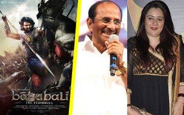 Bahubali writer penning Aryans vs Dravidians for Star Plus