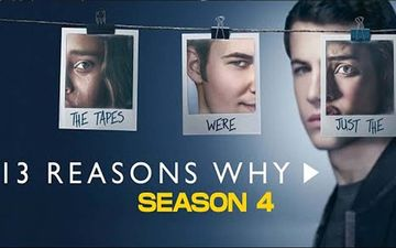 13 Reasons Why Season 4: A Day Ahead Of Its Release Here Are 7 Questions That Will Be Answered In The Final Showdown
