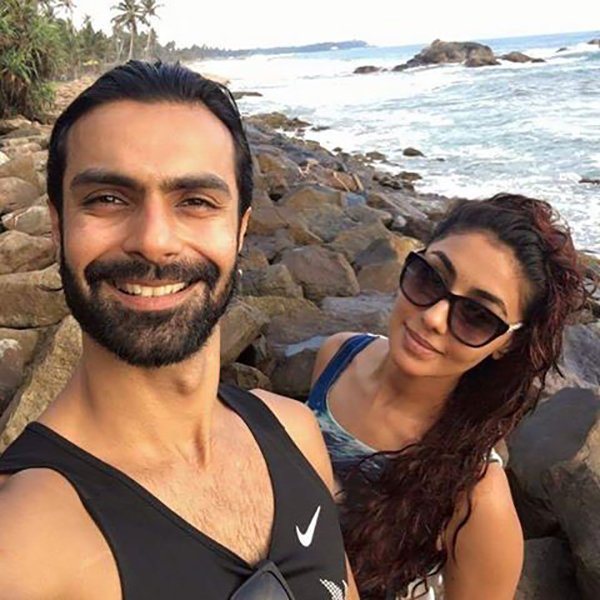 ashmit patel and mahek chahal