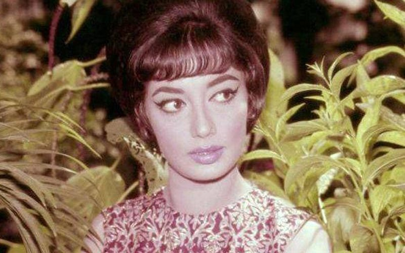 Bollywood Mourns The Demise Of Sadhana