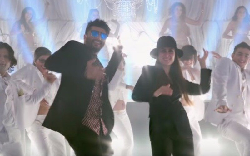 Honey Singh's High Heels recreated for Ki & Ka