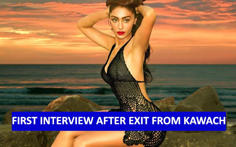 Hot and Sexy Mahek Chahal advised bed rest for 45 days; Boyfriend Ashmit taking good care of her