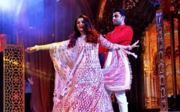 Isha Ambani-Anand Piramal Sangeet: Here's Aishwarya Rai-Abhishek Bachchan's Dreamy Dance