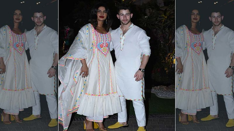 Priyanka Chopra Shares Her Reason Why She Added Jonas To Her Name; Says She Wanted To Honour Her Parent's Tradition