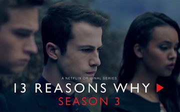 13 Reasons Why Is Making A Comeback For Season 3