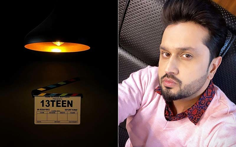 13Teen: Roshan Prince Is All Set To Impress Fans With His Next Venture As A Director; Details Inside