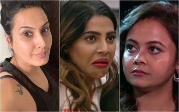 Bigg Boss 14: Kamya Punjabi Slams Nikki Tamboli For Making A Face On Devoleena Bhattacharjee's Entry: 'Pehle Se Hi Judgement?'