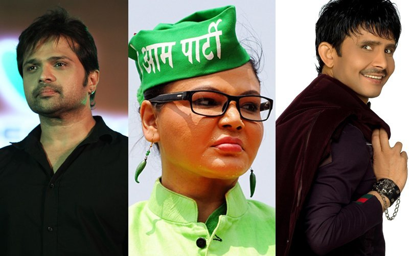 14 New Year Resolutions We Dont Want Our Bollywood Stars To Take:-