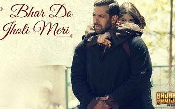 Salman's Favorite Song From Bajrangi Bhaijaan Is Out!