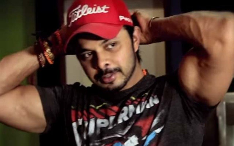 Gymming With Sreesanth And Vikram Singh | Fitness-isms