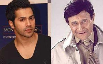 Varun Dhawan In Dev Anands Role In Johny Mera Naam?