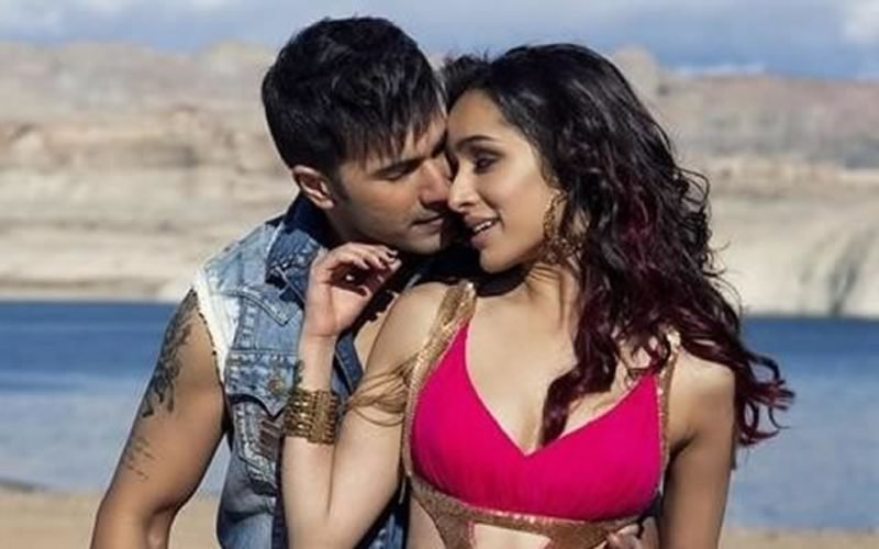 ABCD 2 Impresses But Suffers From Hip-Hop Fatigue