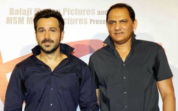 Emraan To Wear Azhar's Designer Watches