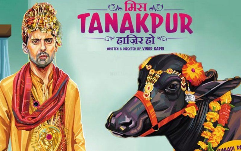 Miss Tanakpur Haazir Ho Trivialises A Serious Issue