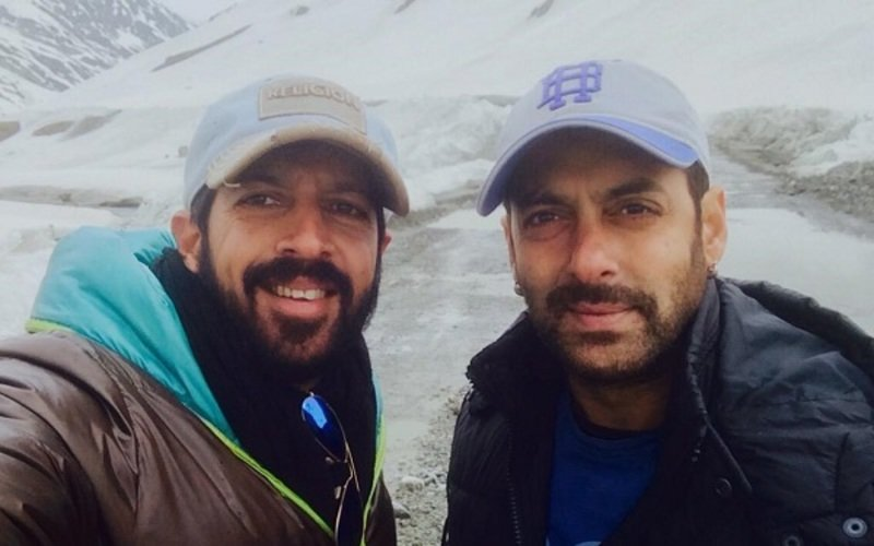 Kabir Opens Up About His Tussle With Salman