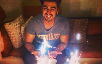10 Reasons Why Arjun Will Have The Most Awesome B'day Bash!