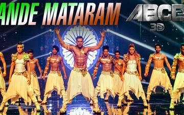 Vande Mataram | Another Heartfelt Song From Abcd 2 Is Out!