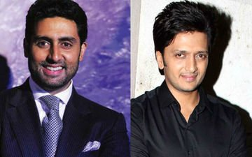 Watch Out! Abhishek-riteish Ready To Bluff You Again
