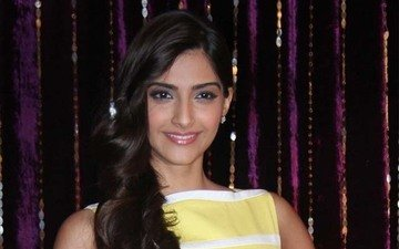 Sonam To Separate From Her Family