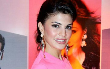 Jacqueline Skips Dishoom Puja