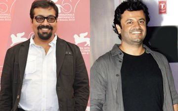 All's Not Well Between Anurag Kashyap And Vikas Bahl