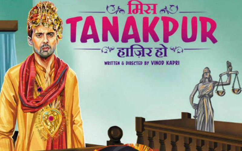 Miss Tanakpur Hazir Ho | Weekend Box-office Collection
