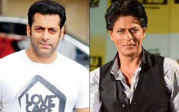 Another Shah Rukh-salman Meeting Soon?