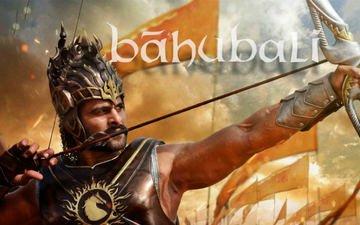 Baahubali An Indian Version Of 300?