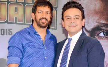 Kabir Khan Reveals Why Adnan Sami Was Chosen To Sing 'Bhar Do Jholi Meri'