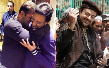 Why Adnan Sami Agreed To Sing 'Bhar Do Jholi Meri'?