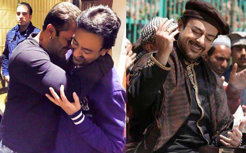 Why Adnan Sami Agreed To Sing 'Bhar Do Jholi Meri'?