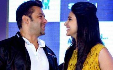 Salman To Romance Parineeti In Turkey?