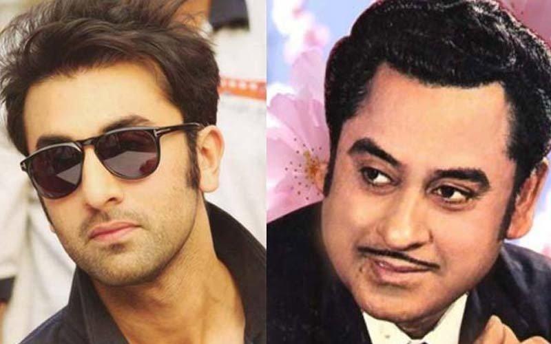 Confirmed! Ranbir's Kishore Biopic Is On!