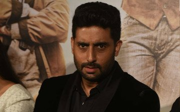 Abhishek's Ultimatum To Twitter Trolls