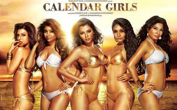 #HotnessAlert : These Calendar Girls Will Make You Sweat