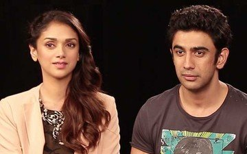 Aditi: Arshad Is An Extremely Secure Actor