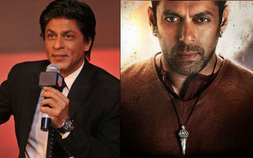 Revealed: Why Shah Rukh Khan Released Bajrangi Bhaijaan Poster