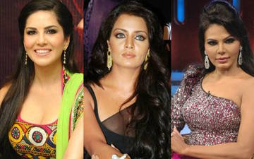 Sunny Leone Thrashes Celina Jaitly And Rakhi Sawant
