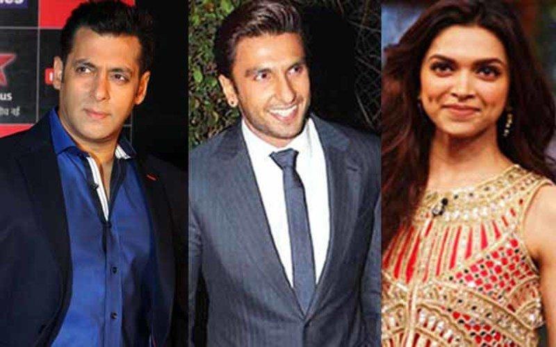 Salman Khan's Dabangg 3 Eid 2017?   Deepika-Ranveer Secret Holiday   SpotboyE Full Episode 98