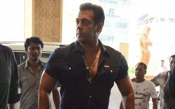 Salman's Rejoinder To VHP And Bajrang Dal Protest