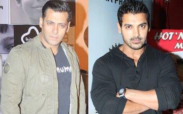 Salman Threatens John To 'Back Off'