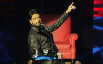 Take A Chill Pill, SRK