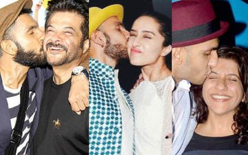 Why Ranveer Should Get The Best Kisser Award!