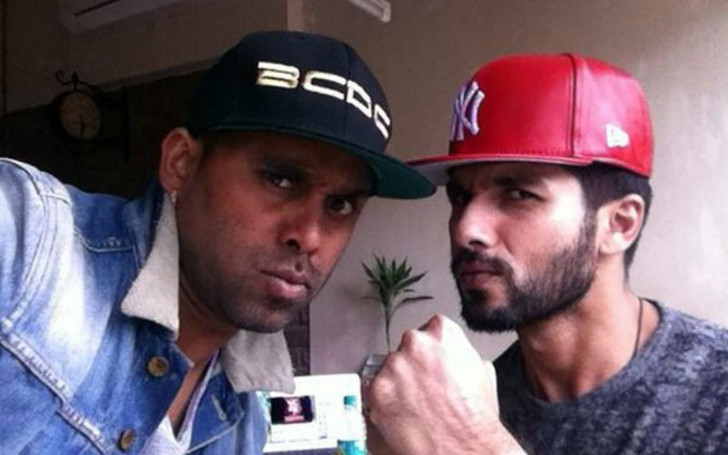 Bosco To Choreograph Shahid's Sangeet?
