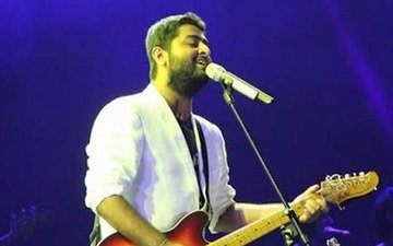 Arijit Brings The House Down With His Electrifying Act