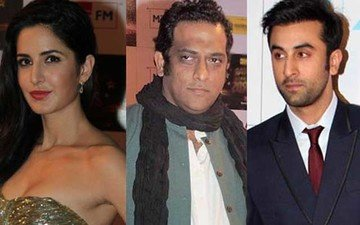 Katrina's Big Fight With Ranbir's Director