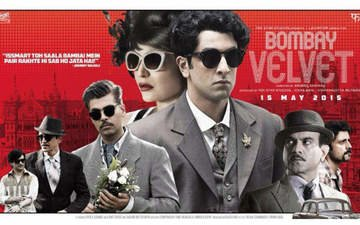 Phantom Returns Rs 10 Crore To Fox For Bombay Velvet Debacle