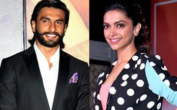 Bingo! Ranveer-Deepika Holidaying Together In London