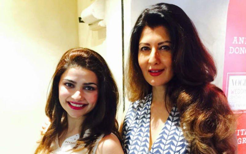 Azhar Connection: Jab Sangeeta Bijlani Met Prachi Desai