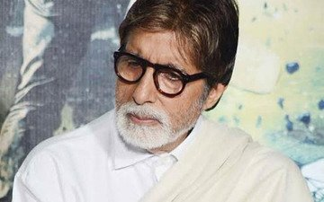 """Bachchan Says He Is """"Not Aware"""" Of FTII Students' Strike"""